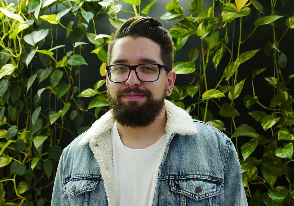 Andrew - Fishpool Marketing Founder
