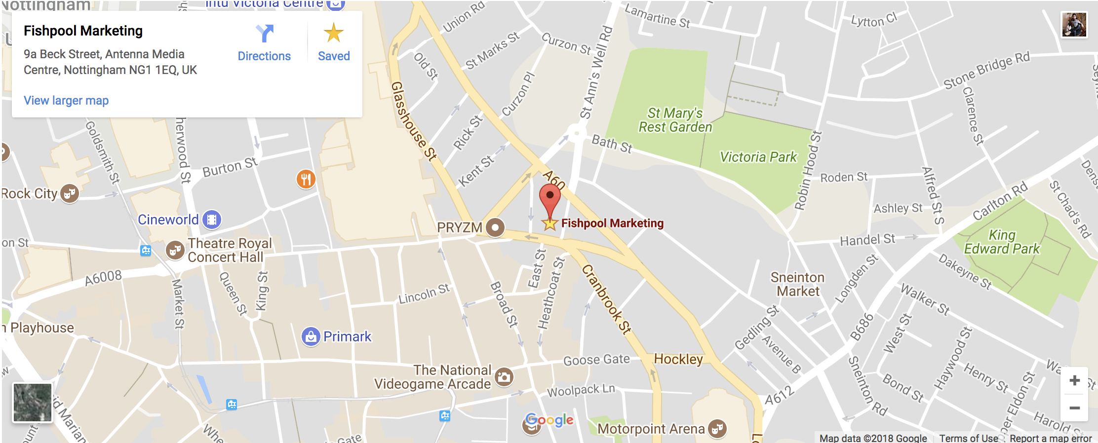 Fishpool-Marketing-Nottingham-UK-HQ