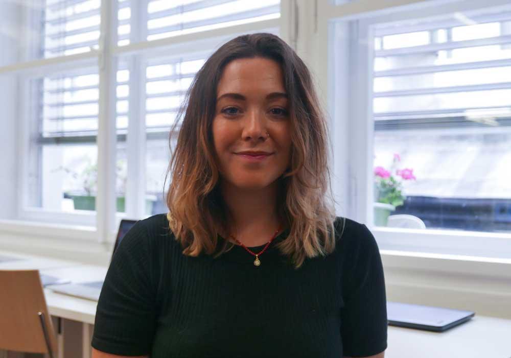Rachel - Fishpool Marketing Founder