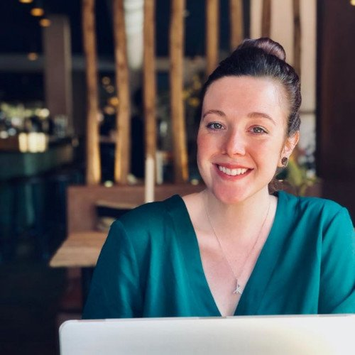 Rachel Ferguson, Co-Founder of Fishpool Marketing, SEO Company